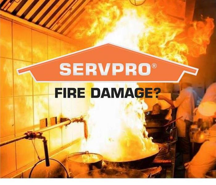 Commercial Preparing your Commercial Building for Fire Damage